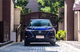长安汽车2019年销量176万辆, PLUS系列重拳冲击新年
