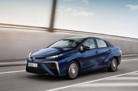 氢燃料电池掀起价格战?燃料电池汽车到底离我们有多远?