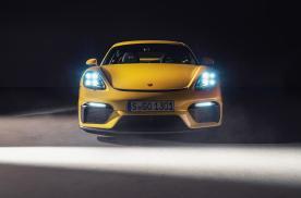 【金属计划】718 Cayman GT4将新增PDK变速箱