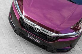 实力不俗,本田皓影称得上是高品质日系SUV标杆吗?
