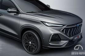十万预算买国产紧凑型SUV 欧尚X5与新帝豪GS 谁值得买