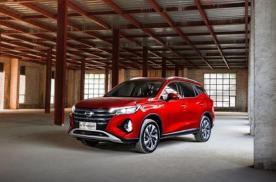 增配不加价,10万级超牛SUV2022款传祺GS4正式上市