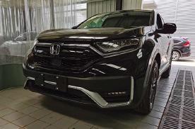 新款本田CR-V领衔,7月多款重磅SUV上市,这5款最吸睛