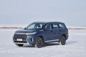 国产版汉兰达?奇瑞推出史上最大的SUV,搭配自主最强2.0T