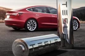 新技术&新车型,特斯拉电池日疯狂秀技术,市值却大跌2000亿