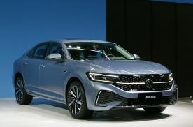 2021粤港澳车展:上汽大众家族车型
