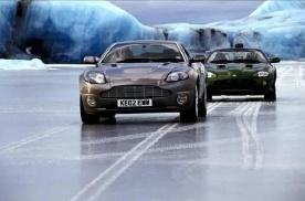 不只有美女,《007》电影中还出现过这些车