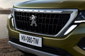 和长安凯程同平台!标致将于2021年在南美推出全新皮卡车La