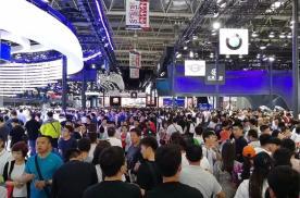 2020北京车展:是大放异彩还是黯然离场