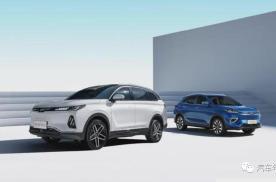 开启新能源智能车新标杆,威马W6横扫中级车市场