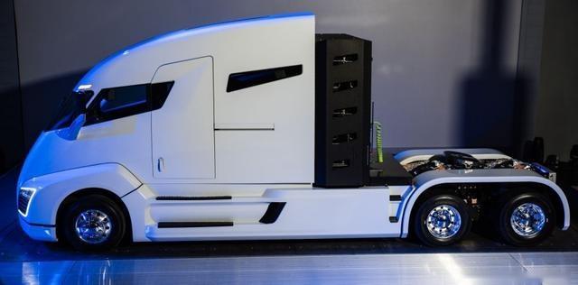 彭博社指责氢能源卡车公司尼古拉涉嫌造假 CEO回应:断章取义