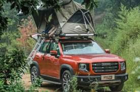 长途自驾后该如何保养硬派SUV?