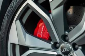 与兰博基尼同平台打造3.8秒破百,奥迪高性能SUV将上市