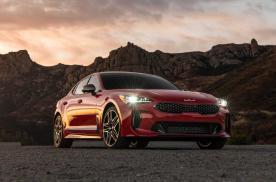 新款斯汀格出炉,性能直逼3系,高性能GT版配3.3T V6