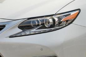 起底豪车维修成本,雷克萨斯一对大灯4万,奔驰一次追尾18万