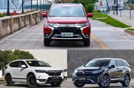 热门家用SUV保养成本揭秘,欧蓝德/皓影/CR-V谁最省钱?