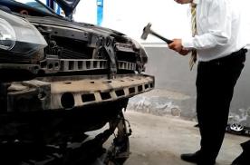 4S店砸坏好零件、截留油液创收 两车企发声明处罚经销商