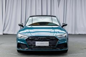 2021上海车展丨轴距加长98mm 上汽奥迪A7L正式发布