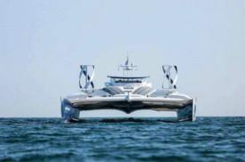 氢云研究:船舶电动化加速,氢电、锂电谁将主宰新能源船舶?