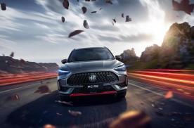 8秒破百的自主品牌SUV盘点,最低仅售7.99万