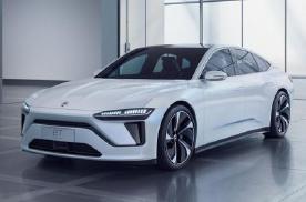 蔚来预计2020年底发布轿车,或命名为蔚来ET7