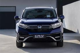 东风本田二月销量:CR-V热力不减,锐·混动打开新局面