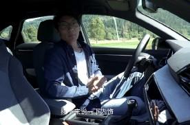 千篇一律的内饰,为什么奥迪Q3 Sportback能做好看?