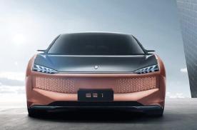 恒驰9款新车亮相上海车展,第一款车下半年量产