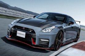 600匹马力、专属涂装日产GT-R Nismo正式发布