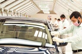 制定60项安全措施 斯柯达两家印度工厂复工