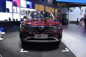 """捷达VS7尝鲜价不到11万,SUV市场真的""""狼来了"""""""