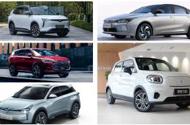 上海车展将上市的5款重磅国产新能源车,哪款最值得你掏腰包?