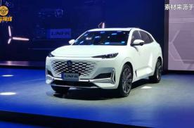 长安UNI系列新车规划 将推轿车/插混动力SUV