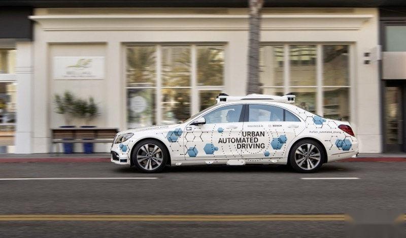 福特自动驾驶逆流而行!不做无人出租车,从其他方向商用
