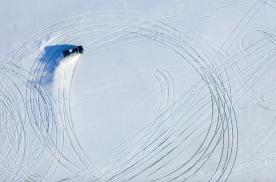 锐骐 6 海拉尔冰雪试驾报告(预告)