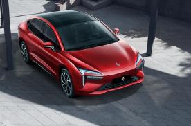 零百加速5.8s激情澎湃,这款电动汽车真的不简单
