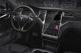 新能源车型中控屏幕越来越大,竟为驾驶埋下隐患?