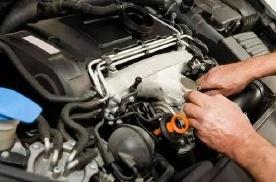 发动机的保养需要做哪些步骤?