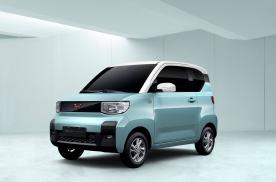 """""""老头乐""""将成历史,五菱MINI EV霸榜新能源车销量王"""