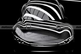 奔驰纯电概念车Vision EQXX预告图 最大续航里程1000公里