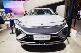 电动科技风向标,广州车展4款亮眼纯电新车盘点,你Pick谁?