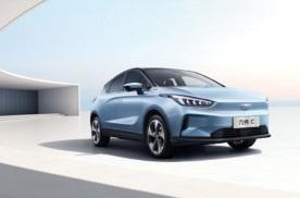 几何首款纯电SUV,续航550km,几何C正式上市