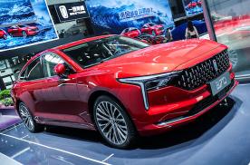 一汽奔腾推首款纯电动SUV,19.68万起售,不是学霸读不懂