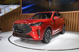 捷途X70新车型上市 售8.59-10.79万元
