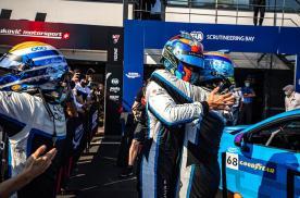 领克车队出征2020 WTCR房车世界杯首站夺冠