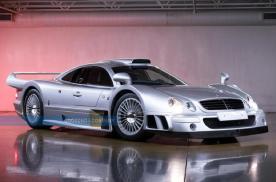 """史上最贵的""""二手奔驰""""!23年车龄1000万美元,十分稀有"""