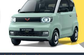 上海绿牌限制后,宏光MINI 5月销量不降反升,29706台依然第一