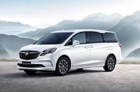 别克GL8 ES陆尊旗舰车型售41.99万,选它还是艾维亚?