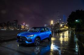 今年最燃的SUV开启预售! MG领航预售价9.98-15.9