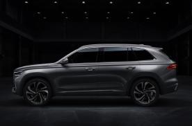 吉利全新SUV车型KX11外形官图首曝,将于今年上市